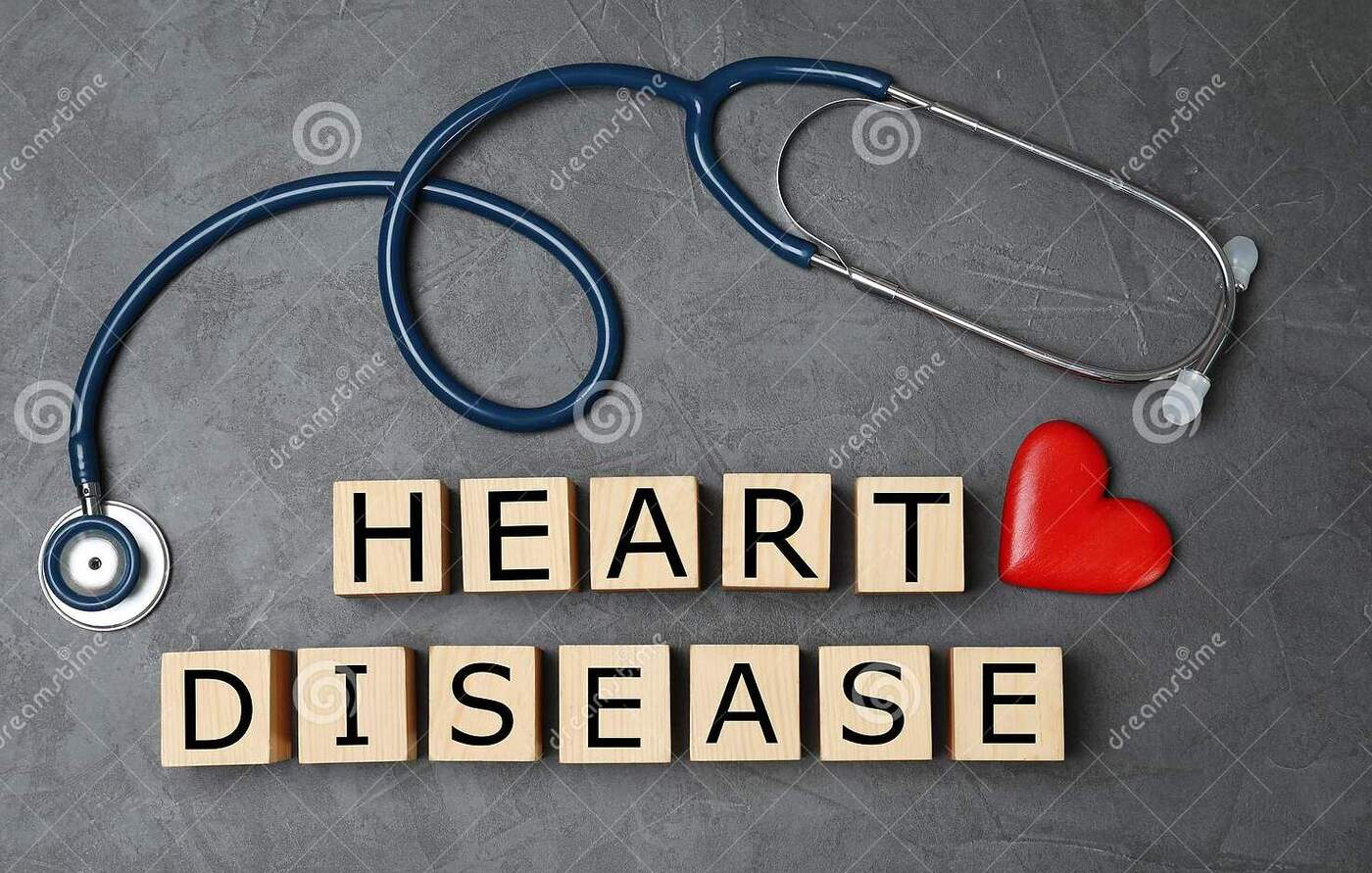 Everything you wanted to know about Coronary Heart Disease