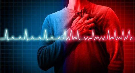 Three Subtle Symptoms of Heart Attack
