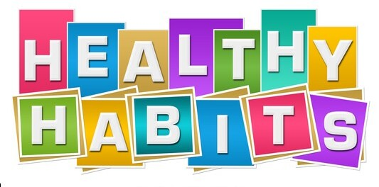 5 Daily Habits of Healthy People