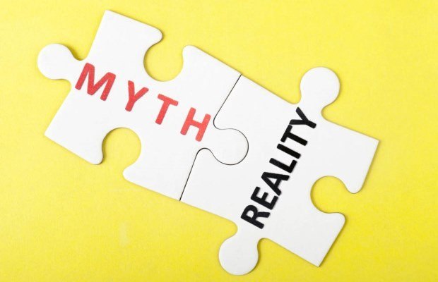 Three Myths about HIV/AIDS Busted