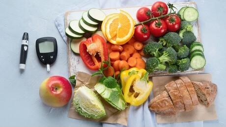 10 Best Super Foods for Diabetes Prevention