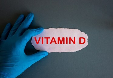 What is the Vitamin D test? When is it recommended?