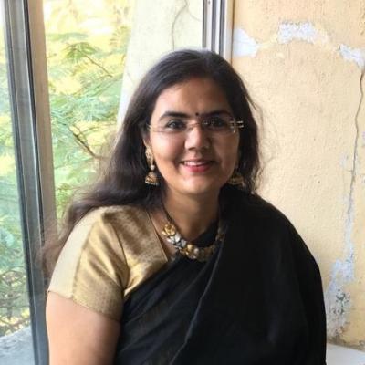 Dr. Pooja Gumaste